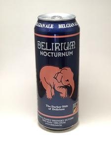 Delirium - Nocturnum (16oz Can)